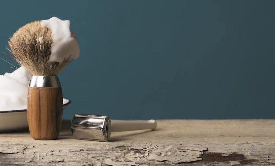 Ξυριστική μηχανή Safety Razor